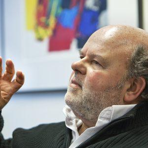 Prof. dr. ir. Mathieu Weggeman